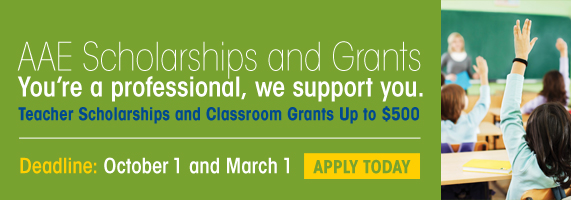 Scholarships and Grants Program